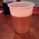 Griffin Claw Norm's Raggedy Ass IPA Cask