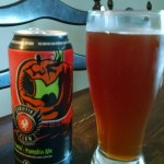 Griffin Claw Screamin' Pumpkin Ale
