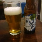 Sam Adams Rebel Rider IPA