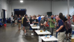 Homebrew competition weirder the better 2