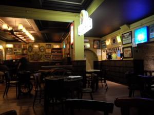 Delirium Cafe Hoppy Loft
