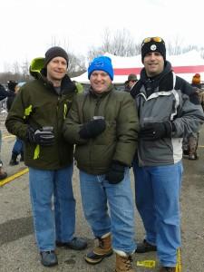 Winter Beer Festival 25-Feb-2012