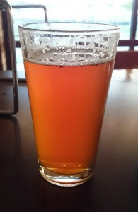 Omena Harvest Ale