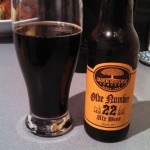 Arbor Brewing Olde Number 22
