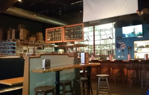 Chelsea Alehouse Bar