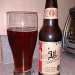 Detroit Brewing Alt