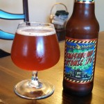 Flying Monkey Smashbomb Atomic IPA