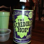 Fort Collins Brewery The Incredible Hop