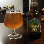 Founders Harvest Ale 2013