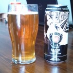 Griffin Claw Grand Trunk Pilsner