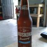 Muskoka Lager