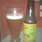 Tommynocker Pick Axe IPA