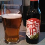 Sam Adams Rebel IPA