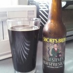Short's Uncle Steve's Irish Style Stout