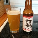 Honor India Pale Ale