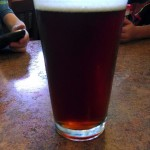 Cheboygan Lighthouse Amber Ale