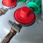 Fixed Pressure, Adjustable Flow Valve
