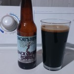 Shorts Black Cherry Porter