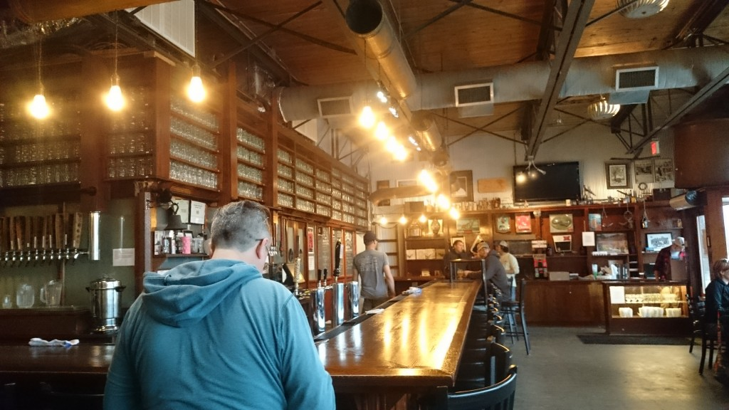 Greenbush Brewing Bar