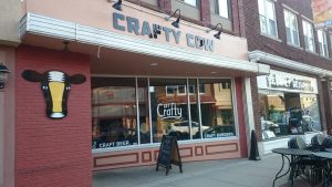 Crafty Cow Storefront