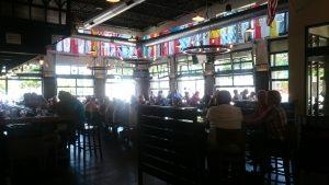 Cedar Springs Interior
