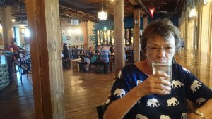 Odd Side Ales Mom Drinking Cider