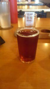 Sherwood Abbeyversary 10 Ale
